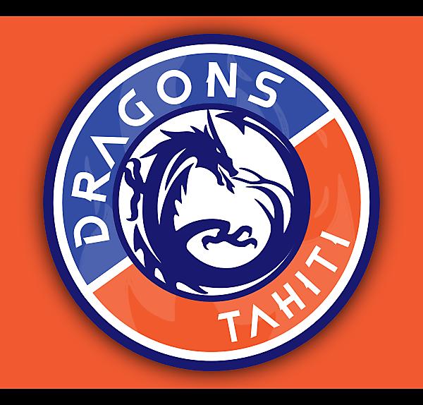 A.s. Dragons Tahiti