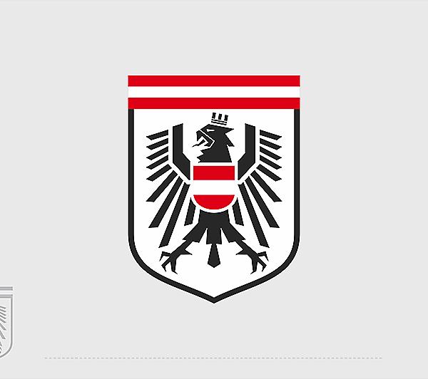 Austria NT badge