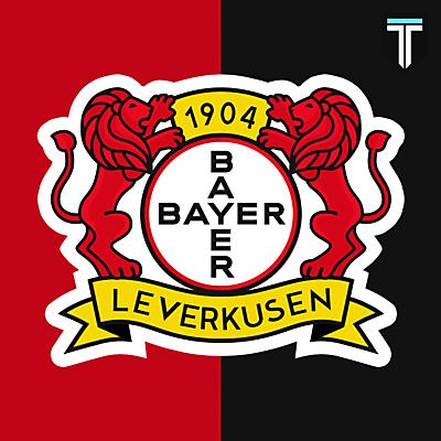 Bayer 04 Leverkusen Crest Redesign