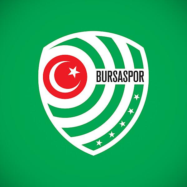Bursaspor crest