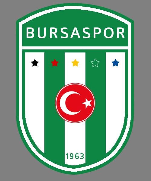 Bursaspor Crest Design