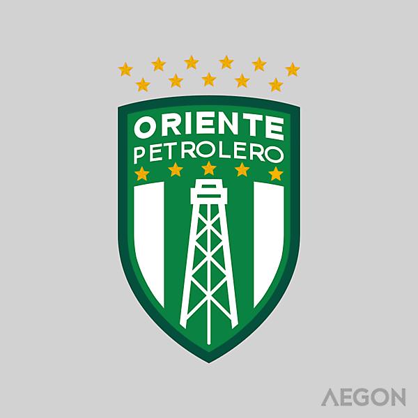 CD Oriente Petrolero