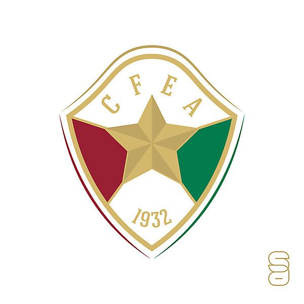 CF Estrela da Amadora