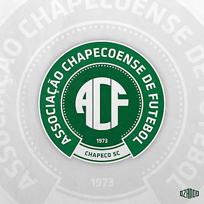 Chapecoense | Crest @ozandod