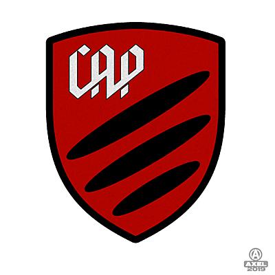 Club Athletico Paranaense - crest redesign