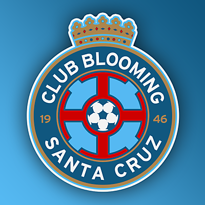 Club Blooming Crest Redesign