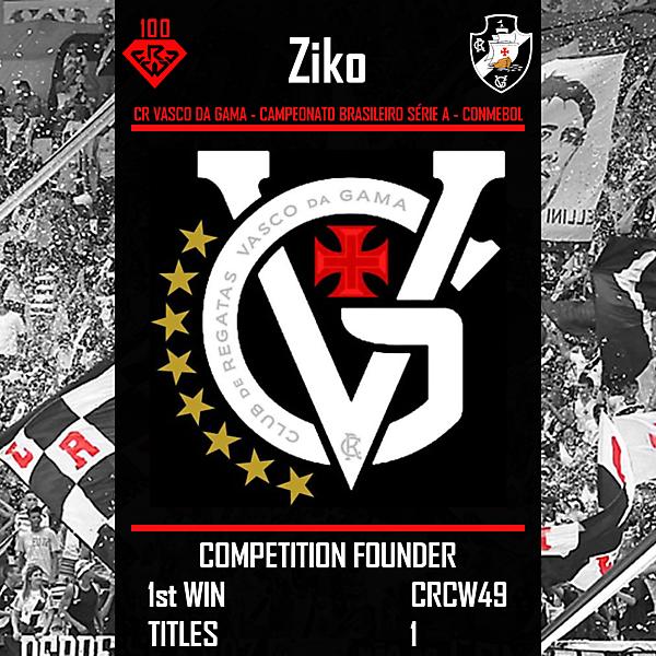 CRCW100 - Ziko