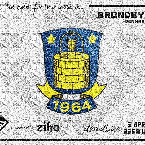 CRCW - WEEK 13: Brondby IF