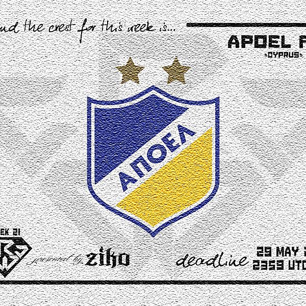 CRCW - WEEK 21: APOEL FC