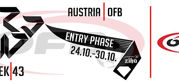 CRCW - WEEK 43: Austria (OFB)