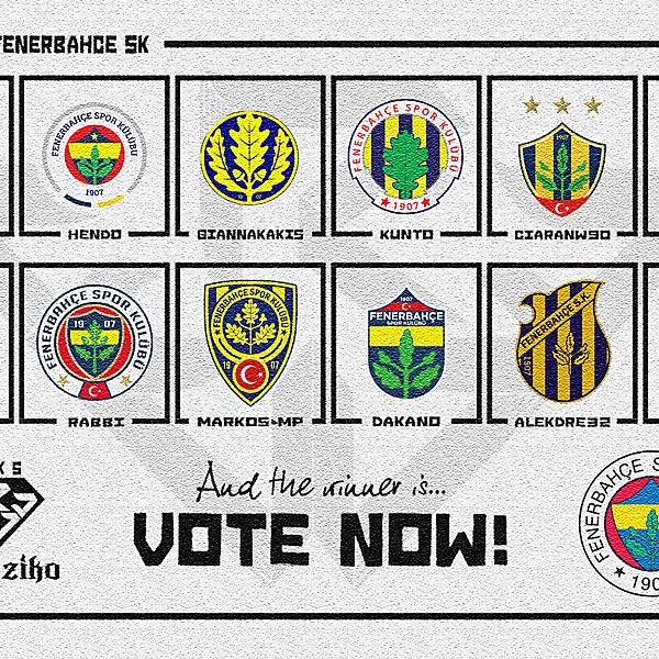 CRCW - WEEK 5 - VOTING