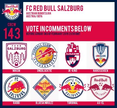 CRCW 143 | VOTING