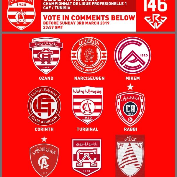 CRCW 146   VOTING