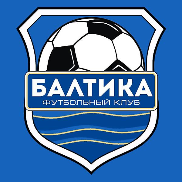 CRCW 192 - FC BALTIKA KALININGRAD
