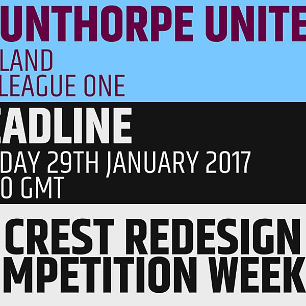 CRCW 52 - Scunthorpe United