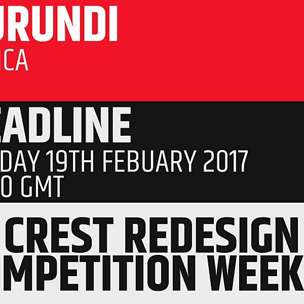 CRCW 55 - Burundi National Team