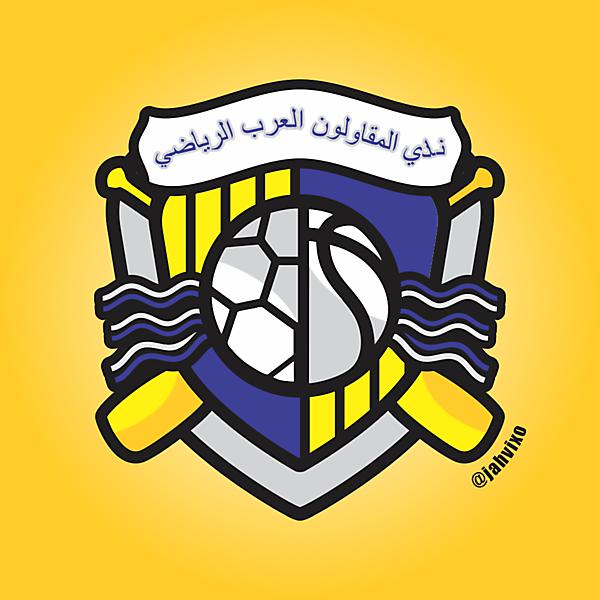 CRDCW Al-Mokawloon Al-Arab