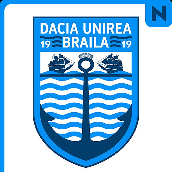 Dacia Unirea Brăila