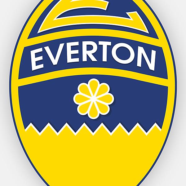 Everton Viña del Mar Crest