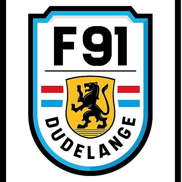 F91Dudelange