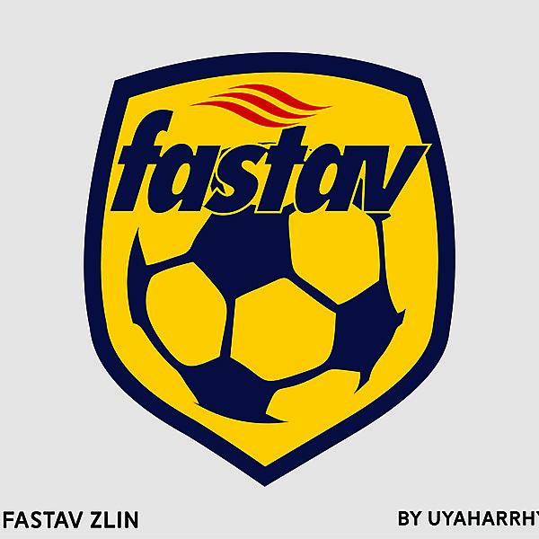 FC Fastav Zlin Redesign