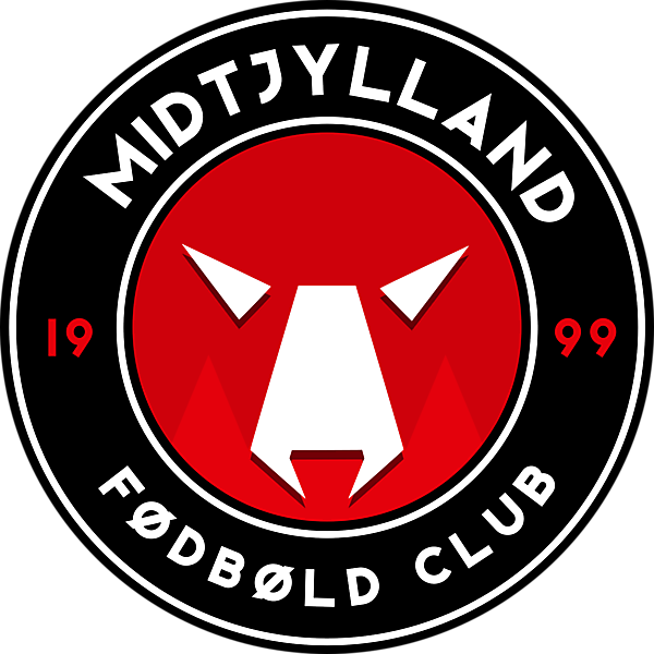 F.C. Midtjylland Concept 1