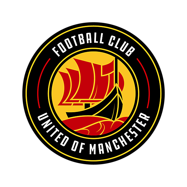FC UNITED OF MANCHESTER –REDESIGN