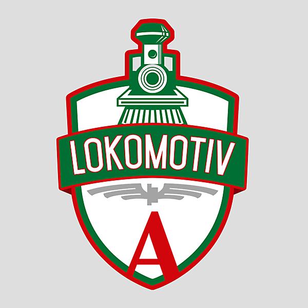 FK Lokomotiv
