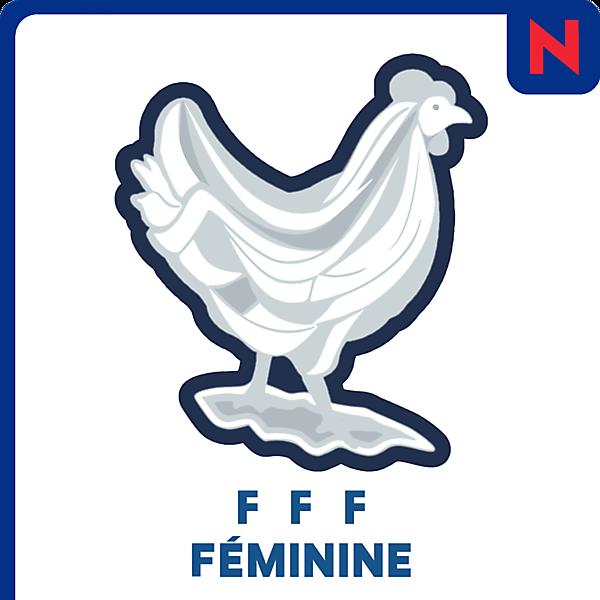 France Féminine