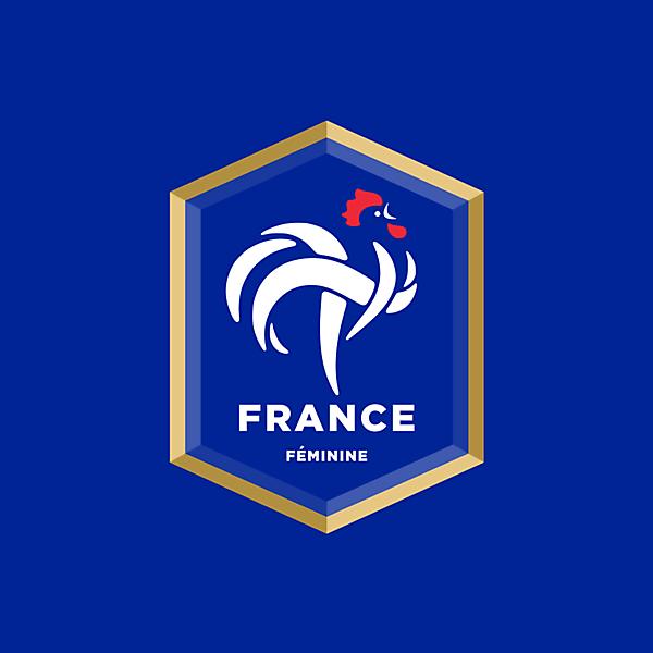 France Féminine Concept