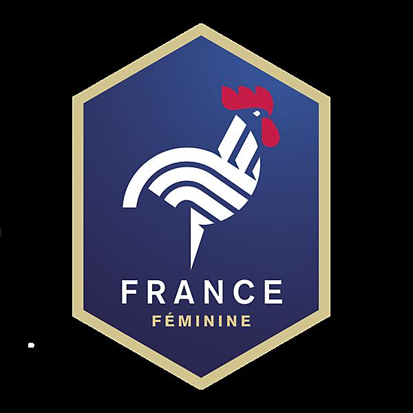FRANCE FEMININE REDESIGN