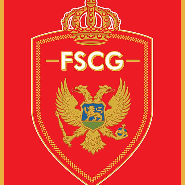 FSCG - Football Association Of Montenegro