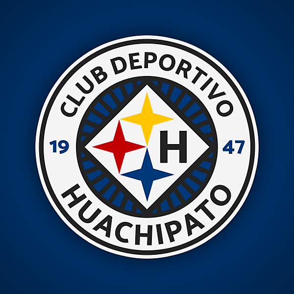 Huachipato | Crest redesign
