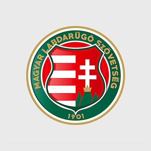 Hungary NT crest