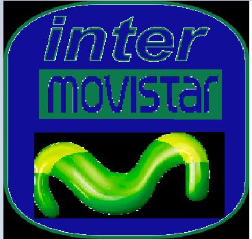 Inter Movistar Badge