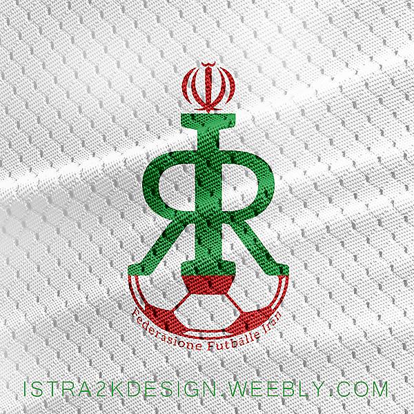 Iran - The Team Melli