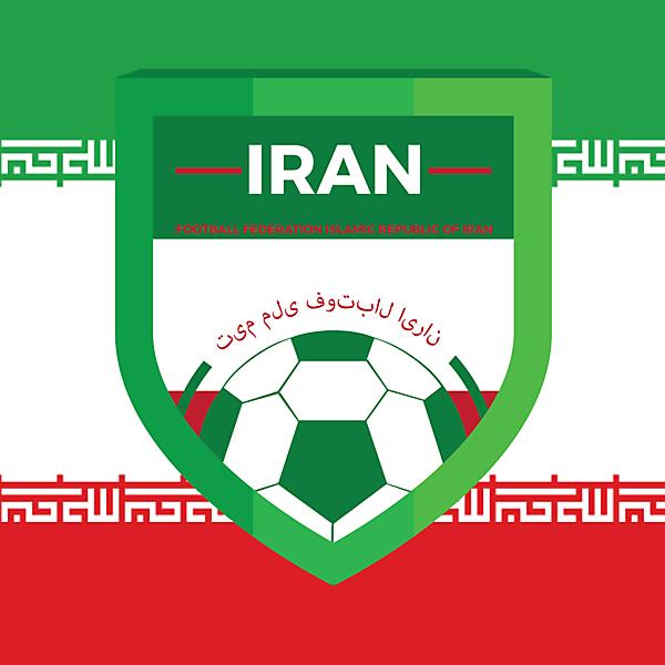 Iranian Football Federation - F.F.I.R.I.