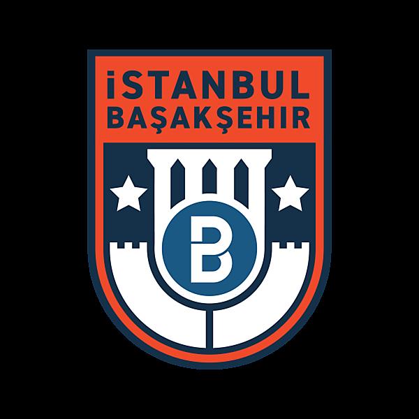 İstanbul Başakşehir – REDESIGN