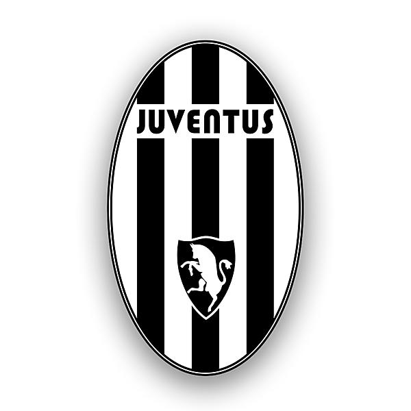 Juventus Redesign - Riddesign