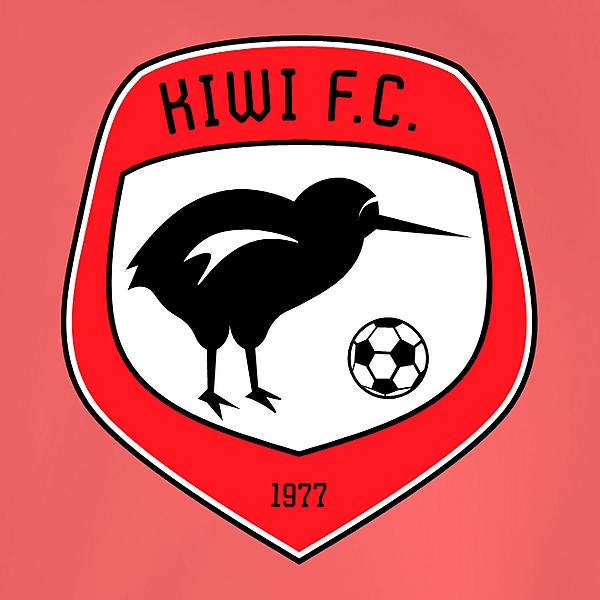 Kiwi FC by PentaDraw Ukraine