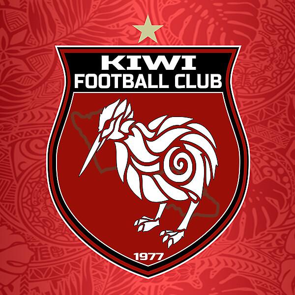 KIWI FOOTBALL CLUB