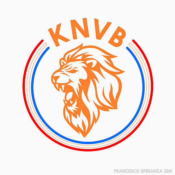 KNVB redesign