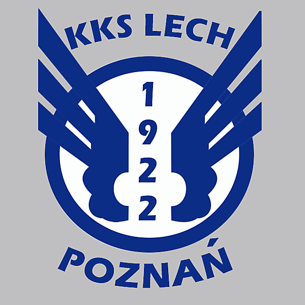 Lech Poznań Redsign
