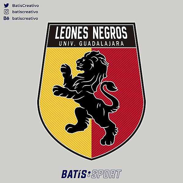 LEONES NEGROS - CRCW