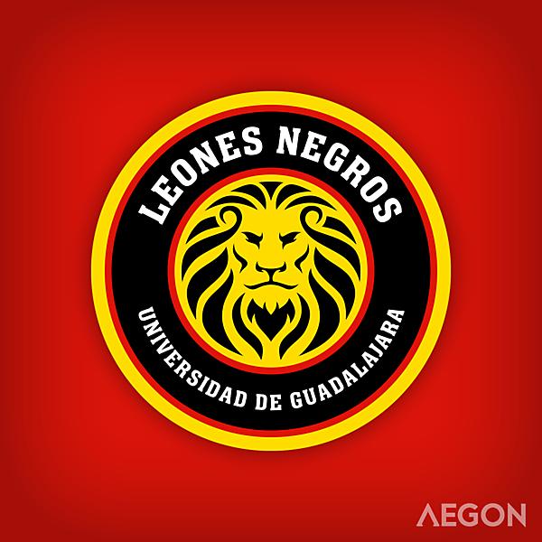 Leones Negros