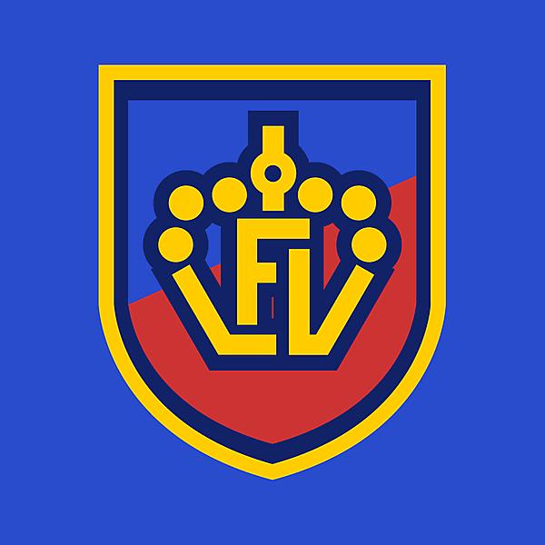 Liechtenstein Crest
