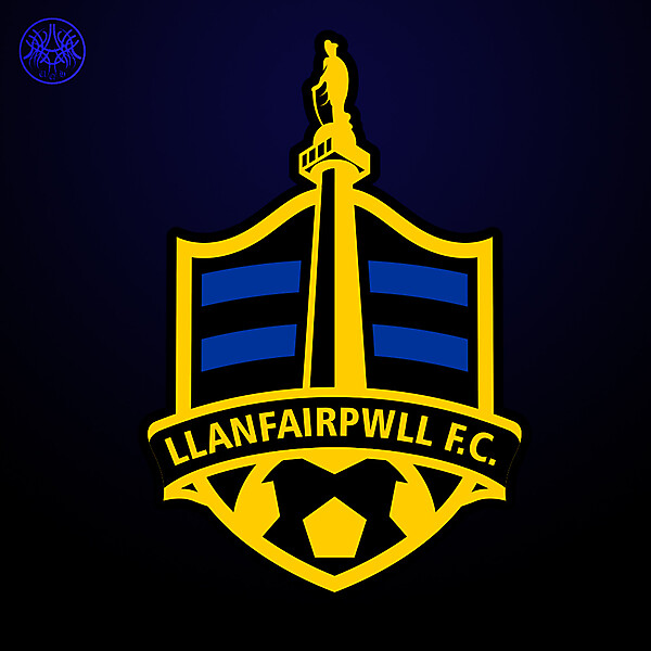 Llanfairpwll FC