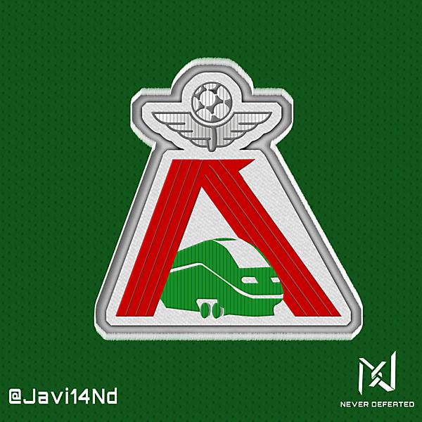 Lokomotiv Crest