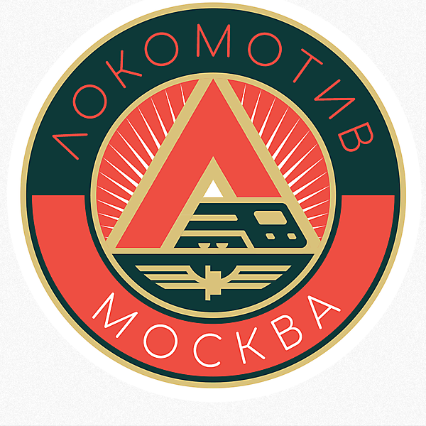 Lokomotiv Moscow FC - Russia