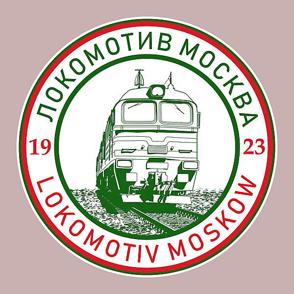Lokomotiv Moskow - Redesign